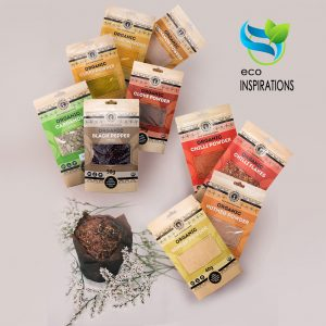 ECO Inspiration Products