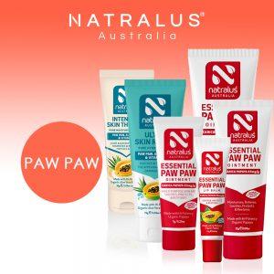 NT Pawpaw All